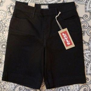 Levi's 512 Shorts 10P Bermuda